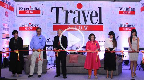 1800 meetings at the travel experiential show part 1