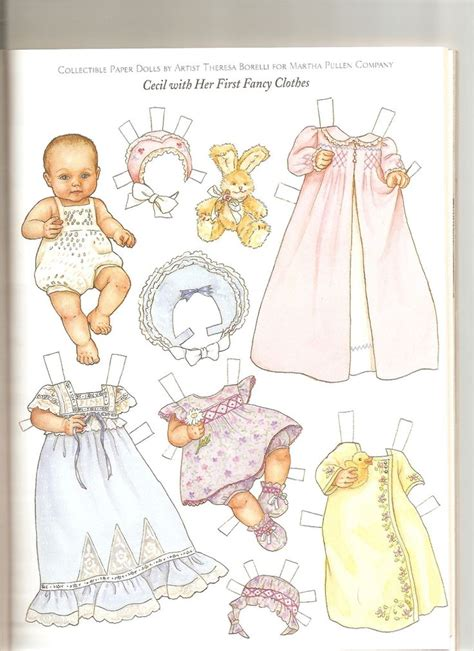 Paper Doll For - 16 best images about printable paper dolls on