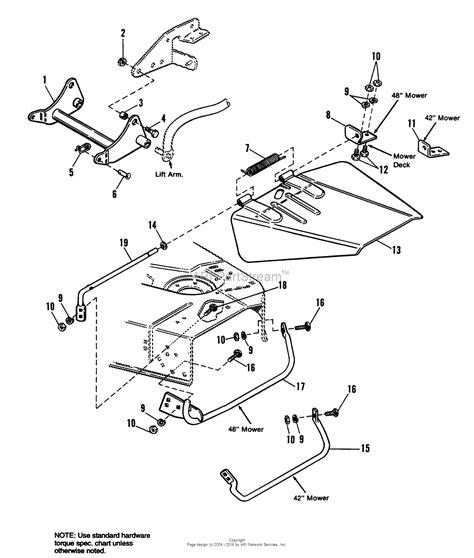 craftsman lt1000 wiring harness diagram craftsman lt2000