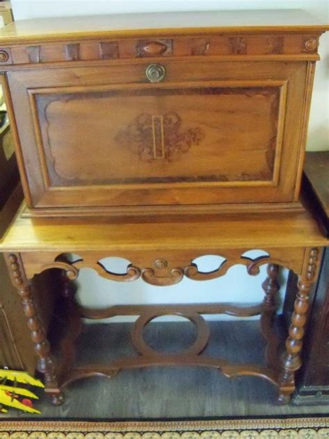 antique drop front desk for sale drop front desk for sale classifieds