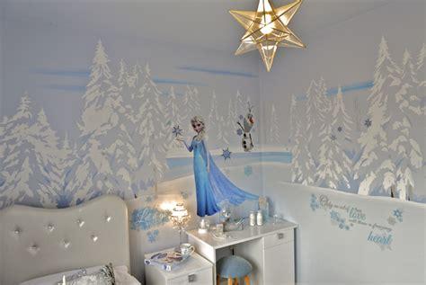 frozen wall mural frozen wall mural artistic touch