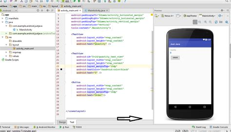 android studio layout preview scroll horizontall scroll in android studio stack overflow