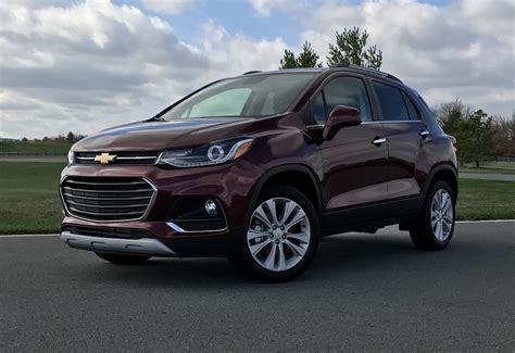 review chevrolet 2017 chevrolet trax test drive review autonation drive