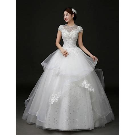 Wedding Dress Box Nz by Buy Gown Wedding Dress Court Lace Tulle