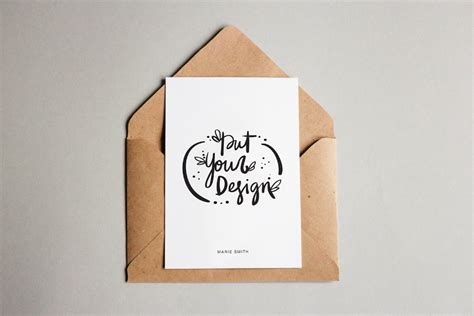 psd postcard template free postcard mockup free design resources