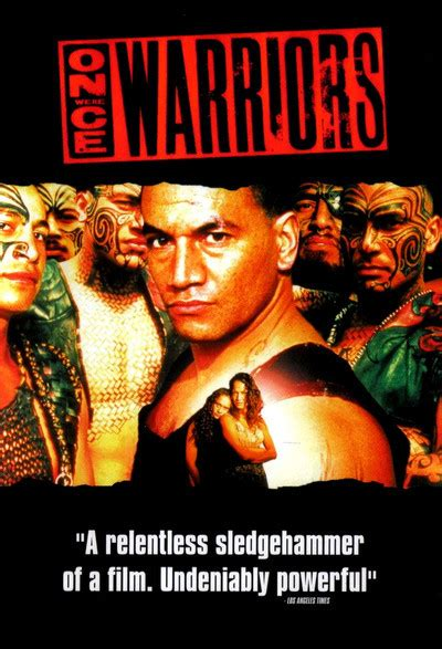 themes in the film once were warriors once were warriors movie review 1995 roger ebert