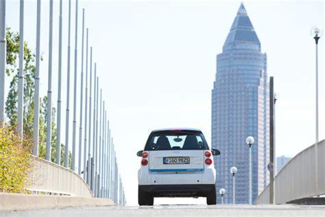 Auto Tuning Frankfurt by Car2go Ab September Auch In Frankfurt Pagenstecher De