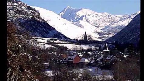 imagenes de aran valle de aran val d 180 aran lerida youtube