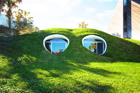 eco friendly home ideas 10 bewitching hobbit houses seemengly inspired by tolkien