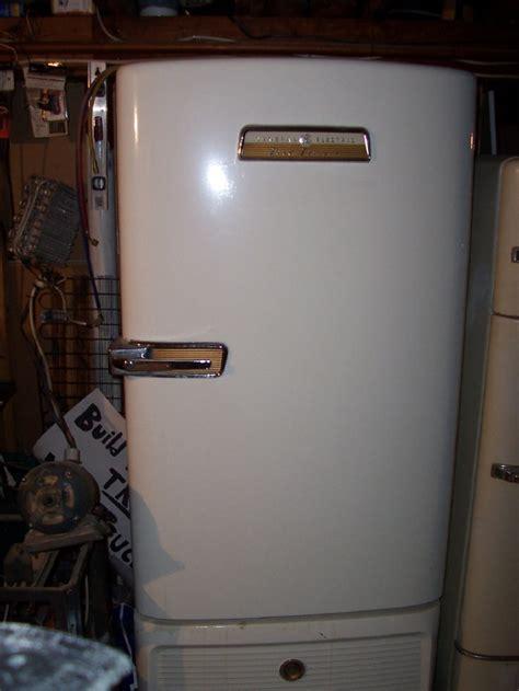 vintage frigidaire refrigerator wiring diagram wiring
