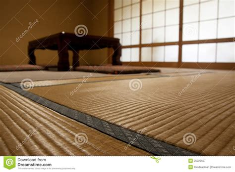 tatami matten de matten tatami royalty vrije stock fotografie