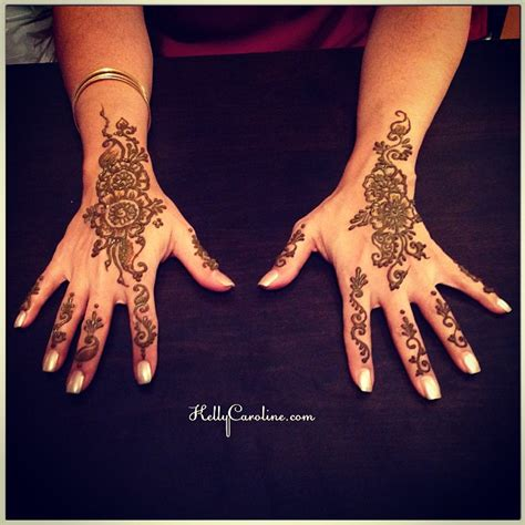 henna tattoo artist for parties henna gallery caroline