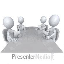 Meeting Clipart Presenter 3705746 Free Presenter Media Animations