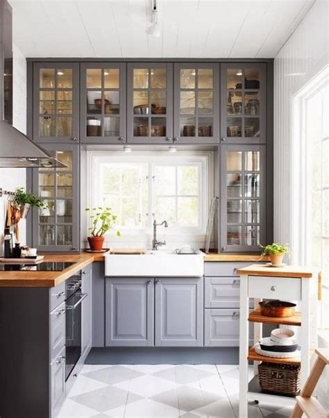 functional kitchen window ideas 2017
