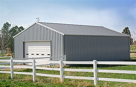 Pre Built Metal Sheds Prefab Buildings Prefabricated Steel Frame Metal Buildings