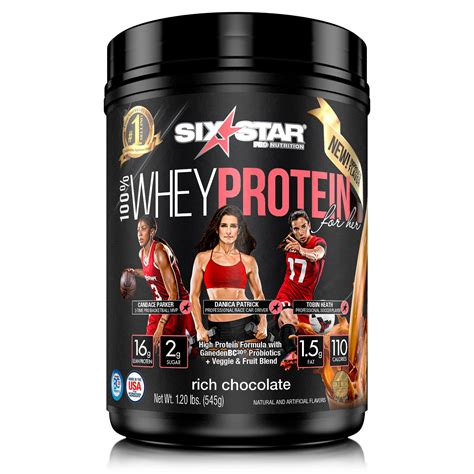 protein for six 100 whey protein for powder