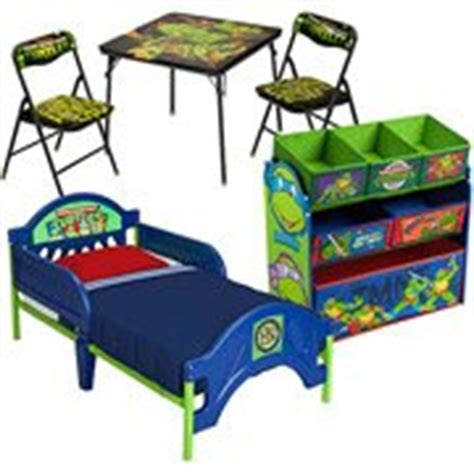 Turtles Bedroom In A Box Room In A Box Bundle For Webnuggetz