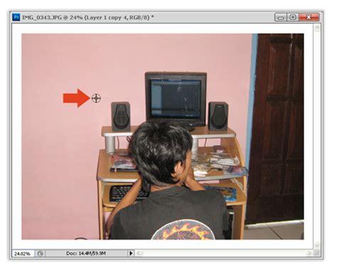 cara edit foto di photoshop menggunakan clone st tool cara edit foto di photoshop menggunakan clone st tool