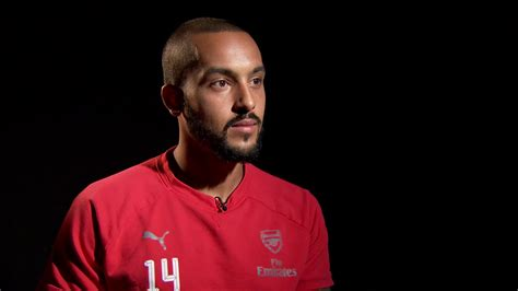 theo walcott wallpapers hd image collections wallpaper