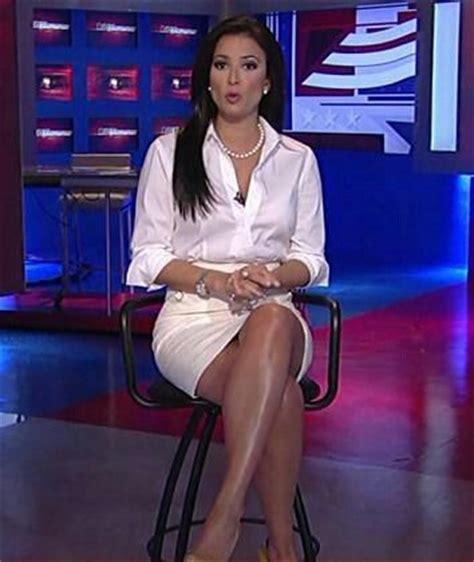 fox news legs hot julie banderas fox news channel anchor national