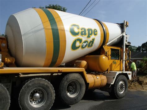 cape cod ready mix cape cod ready mix serving southeastern massachusetts