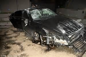 Mischa Crashes Richies Car by Brandon Davis Avoids Time For Drunken Car Crash