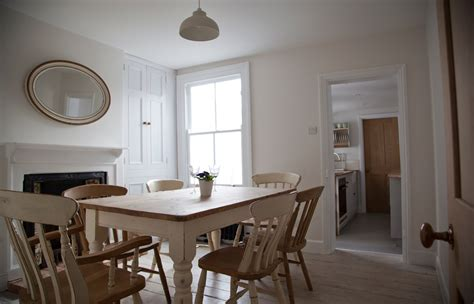 The Whitstable Cottage Company by Meadow Whitstable Cottage Dining Room Whitstable