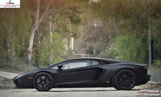 Matte Lamborghini For Sale Matte Black Lamborghini Aventador Lp700 4