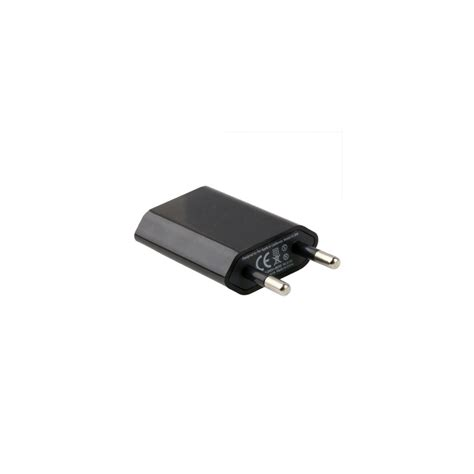 Adaptor 5 V 1 A nab 237 jačka adapt 233 r pre iphone ipod touch 5 v 1 a