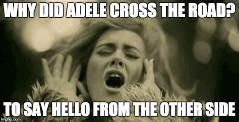 Adele Meme - adele hello imgflip 28 images adele hello from the