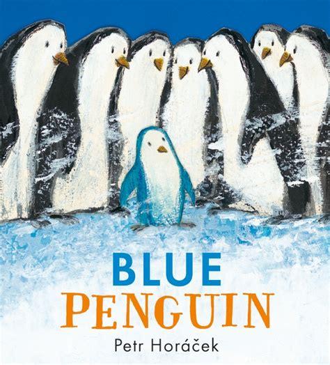 penguin picture books walker books blue penguin