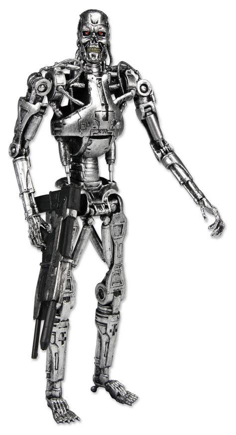 t 800 figure the terminator 7 quot figure t 800 endoskeleton