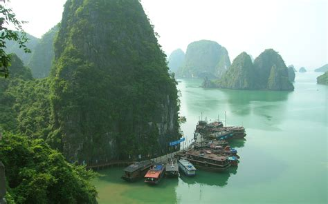 wallpaper desktop thailand halong bay thailand wallpapers and images wallpapers