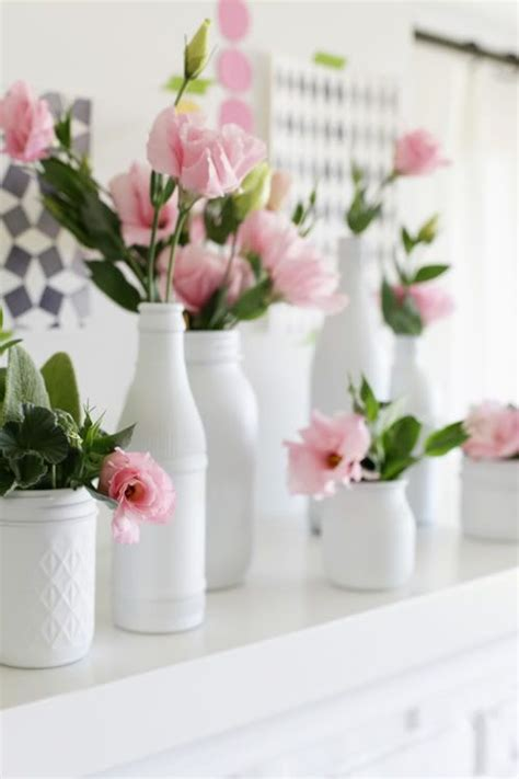 vase decoration ideas for lovely home interior founterior