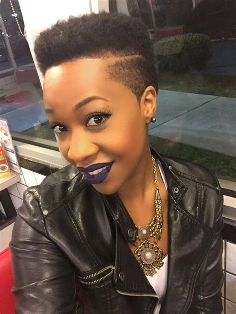 black women low cut hair styles ladies classy and catchy hairstyles for ladies on low cut