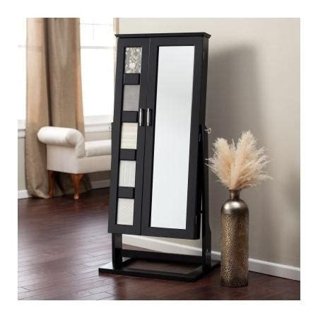 black cheval mirror jewelry armoire photo frames jewelry armoire cheval mirror high gloss