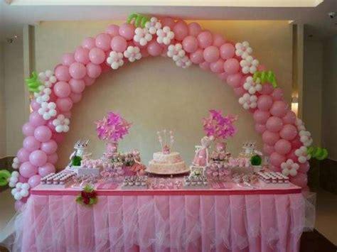 decoraciones de bautizo en casa design bild decoraci 243 n primera comuni 243 n fotos ideas con globos foto ella hoy