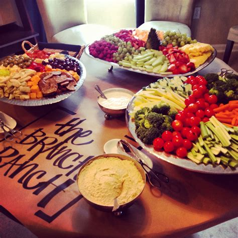 party food housewarming food ideas for your party blast