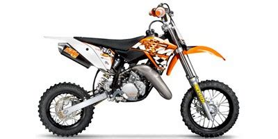 2011 Ktm 65 Sx Ktm Sx 65 Motorcycle 2011