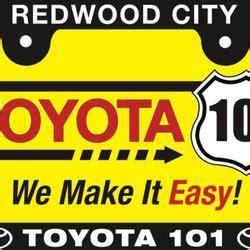 101 Toyota Redwood City Toyota 101 159 Fotos E 410 Avalia 231 245 Es Concession 225 Rias