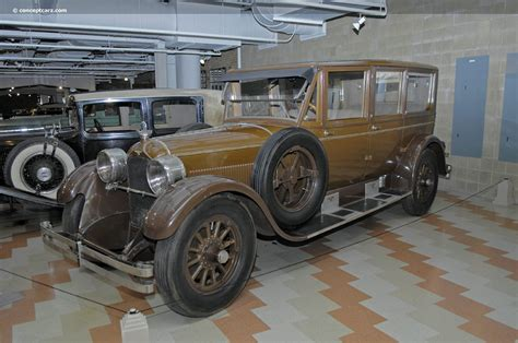 duesenberg model a for sale auction results and data for 1926 duesenberg model a