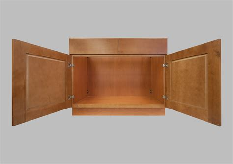 Kitchen Sink Base Cabinets | lesscare gt kitchen gt cabinetry gt newport gt lcsb42newport