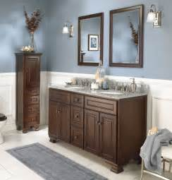 bathroom vanity remodel 2017 grasscloth wallpaper