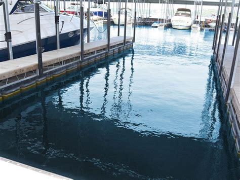 boat dock on lake travis south shore marina lake travis marina