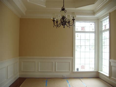 dining room trim ideas trim carpentry carpentry and home improvement ideas
