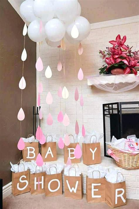 Baby Shower Decorating Ideas For by Baby Shower Table Decorations Baby Shower Decoration Ideas