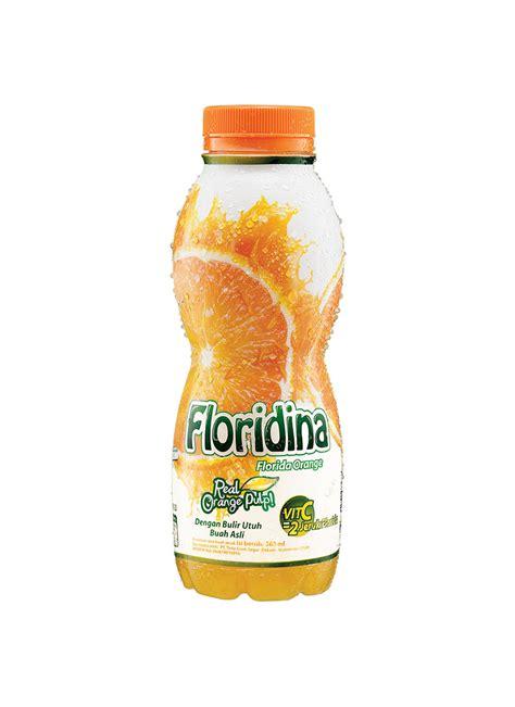 Nutrijell Jelly Shake Orange 340ml floridina juice pulp orange btl 350 360ml klikindomaret