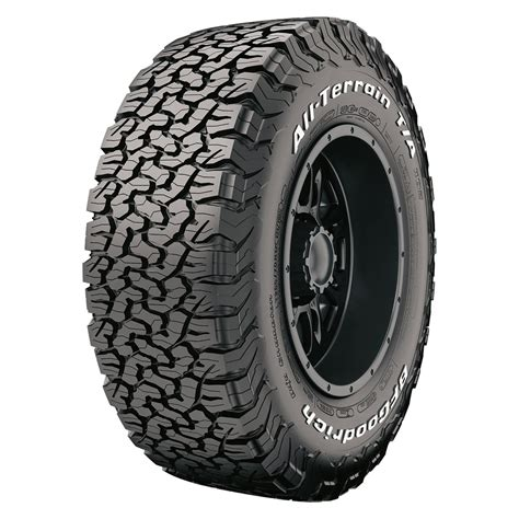 bf goodrich all terrain ta ko2 f150 lt275 65r20 bf goodrich all terrain t a ko2 road