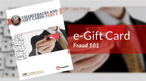 Gift Cards Fraud - e gift card scams 101 chargeback
