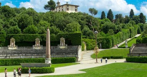 giardino di boboli florence things to do in italy boboli gardens in florence